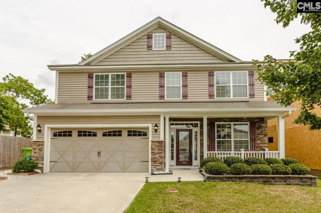 362 Patrick Drive, Columbia, SC 29223 (MLS #452160) :: EXIT Real Estate Consultants