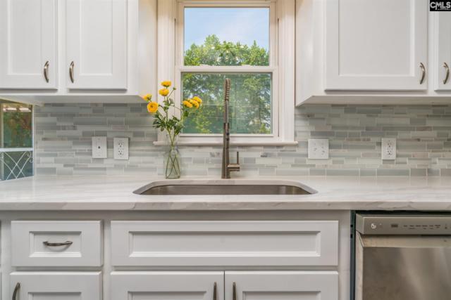 105 Silvercreek Drive, Lexington, SC 29072 (MLS #452280) :: Home Advantage Realty, LLC