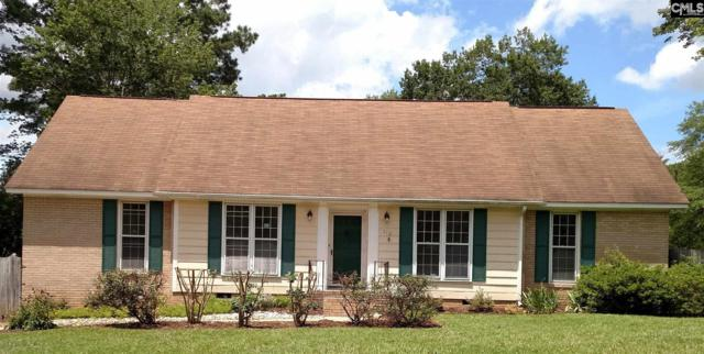 112 Hever Court, Irmo, SC 29063 (MLS #452319) :: RE/MAX AT THE LAKE