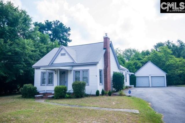 207 Swartz Road, Lexington, SC 29072 (MLS #452350) :: EXIT Real Estate Consultants