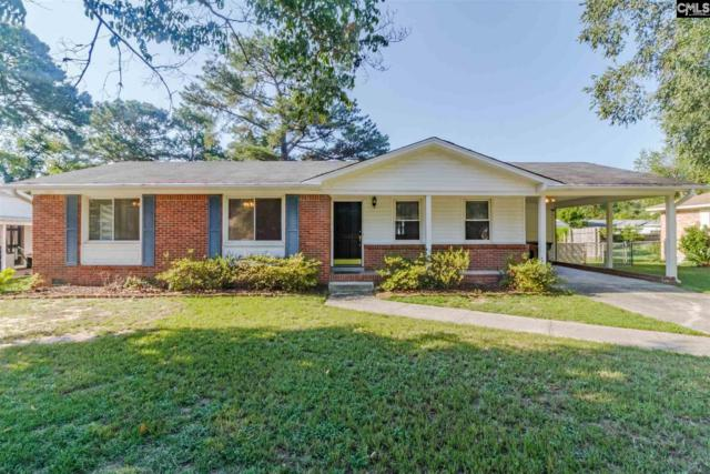 3143 Sierra Drive, West Columbia, SC 29170 (MLS #452372) :: EXIT Real Estate Consultants