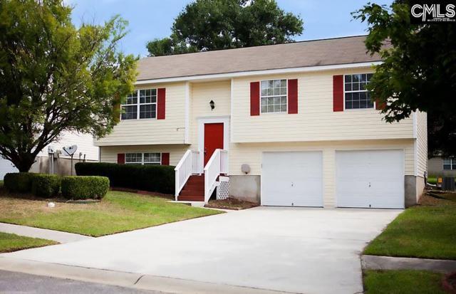 3 Hardwood Court, Columbia, SC 29229 (MLS #452388) :: Home Advantage Realty, LLC