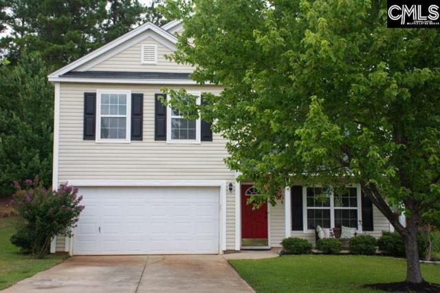 10 Sandalewood Court, Columbia, SC 29212 (MLS #452399) :: The Olivia Cooley Group at Keller Williams Realty