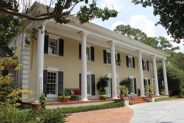 1 Tiftgreen Cr, Columbia, SC 29223 (MLS #452438) :: EXIT Real Estate Consultants