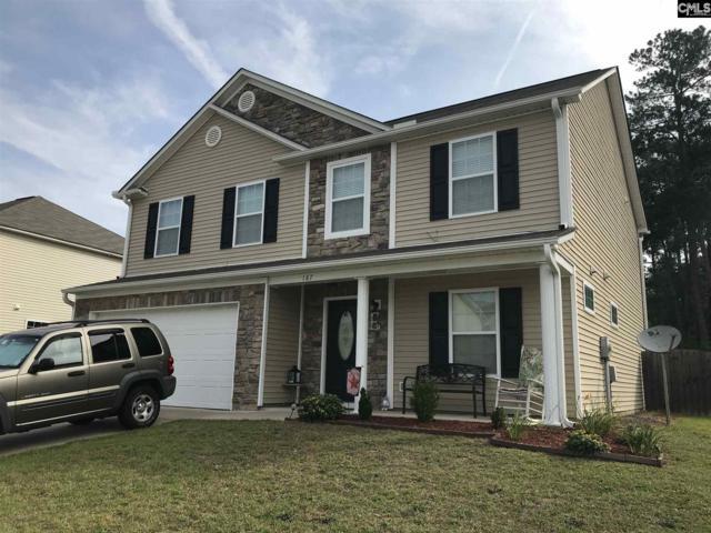 187 Mesa Verde Drive, Lexington, SC 29073 (MLS #452457) :: Home Advantage Realty, LLC