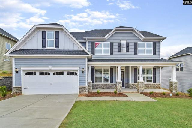 309 Geer Court, Lexington, SC 29072 (MLS #452475) :: The Olivia Cooley Group at Keller Williams Realty