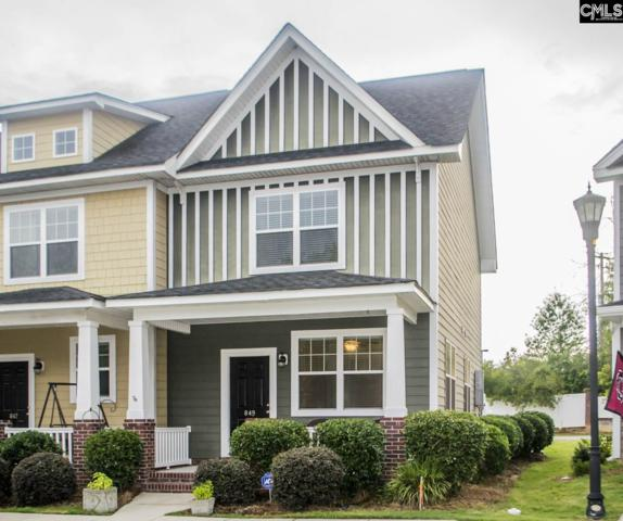 849 Forest Park Road, Columbia, SC 29209 (MLS #452486) :: The Olivia Cooley Group at Keller Williams Realty