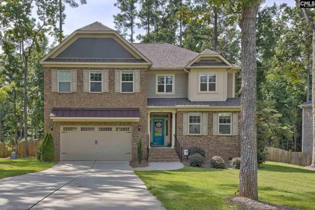 113 Lost Lure Lane, Chapin, SC 29036 (MLS #452514) :: EXIT Real Estate Consultants