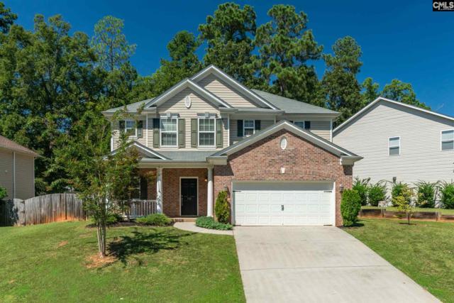 112 Underwood Drive, Lexington, SC 29072 (MLS #452525) :: EXIT Real Estate Consultants