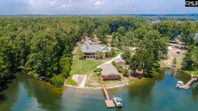 1238 Shull Island Road, Gilbert, SC 29054 (MLS #452540) :: RE/MAX AT THE LAKE