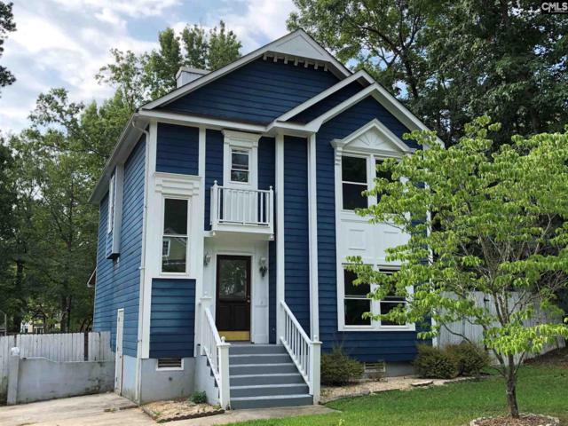 6 Castle Vale Circle, Irmo, SC 29063 (MLS #452545) :: Home Advantage Realty, LLC