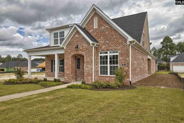 565 Buckview Lane, Elgin, SC 29045 (MLS #452889) :: EXIT Real Estate Consultants