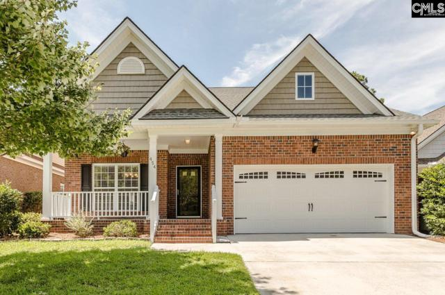 454 Wagner Trail #132, Columbia, SC 29229 (MLS #452919) :: The Neighborhood Company at Keller Williams Columbia