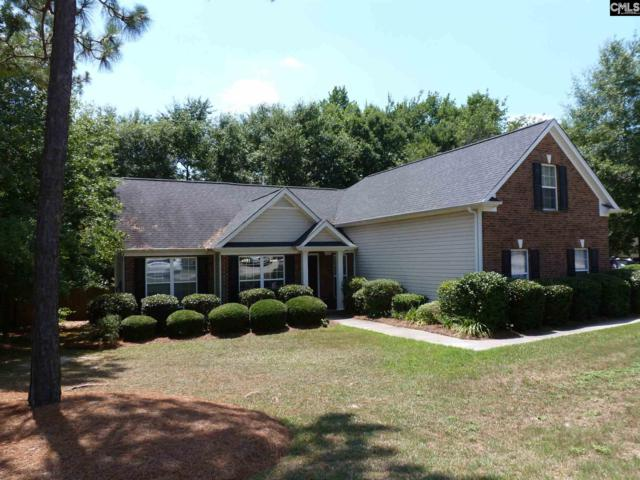 143 Highcrest Lane, Lexington, SC 29072 (MLS #452981) :: RE/MAX AT THE LAKE