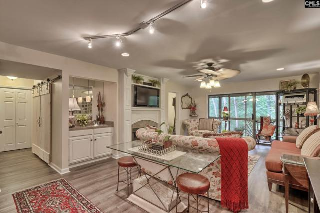 614 Edgewater Lane, West Columbia, SC 29169 (MLS #453071) :: EXIT Real Estate Consultants