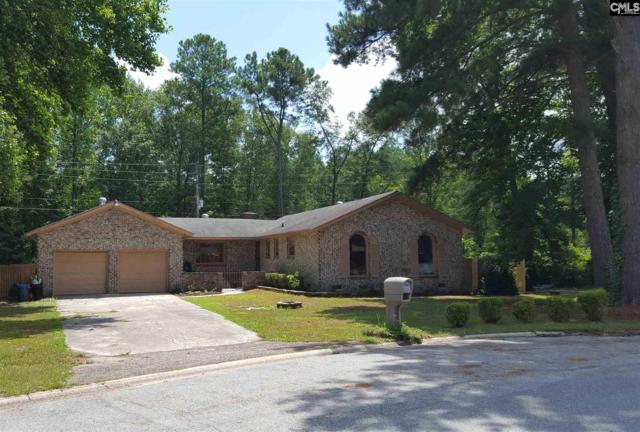 332 Lloydwood Drive, West Columbia, SC 29172 (MLS #453148) :: Home Advantage Realty, LLC