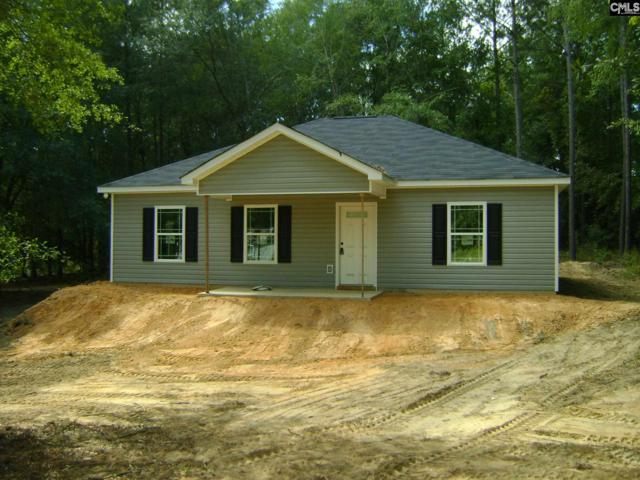 932 St. Paul Church Circle, Camden, SC 29020 (MLS #453170) :: Home Advantage Realty, LLC