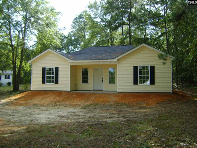 924 St. Paul Church Circle, Camden, SC 29020 (MLS #453175) :: Home Advantage Realty, LLC
