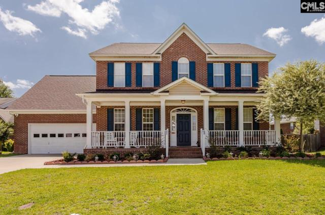 155 Traditions Circle, Columbia, SC 29229 (MLS #453406) :: Home Advantage Realty, LLC