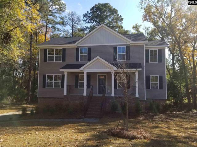 112 Aspen Court, Columbia, SC 29212 (MLS #453424) :: Home Advantage Realty, LLC