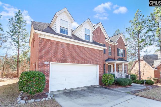 119 Chalfont Lane, Columbia, SC 29229 (MLS #453500) :: EXIT Real Estate Consultants