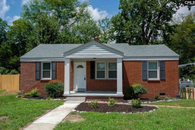1329 Hibiscus Street, Columbia, SC 29205 (MLS #453536) :: The Neighborhood Company at Keller Williams Columbia