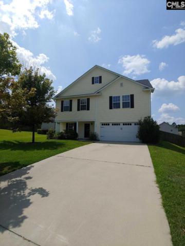 166 Cattle Baron Lane, Elgin, SC 29045 (MLS #453601) :: Home Advantage Realty, LLC