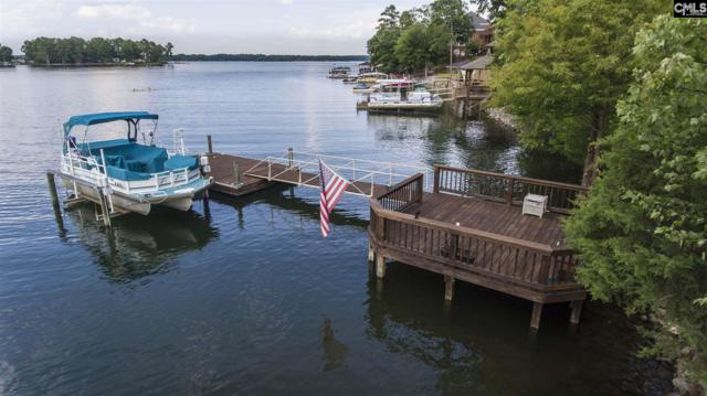144 Quiet Cove, Chapin, SC 29036 (MLS #453632) :: RE/MAX AT THE LAKE