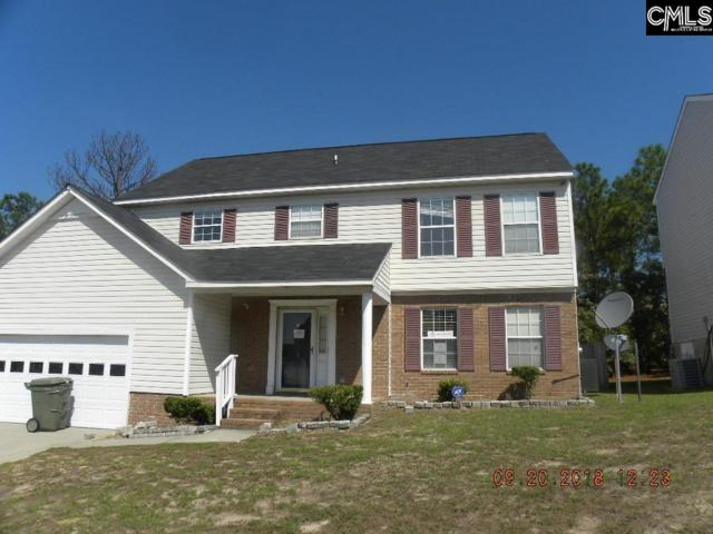 3 High Glen Court, Columbia, SC 29229 (MLS #453739) :: RE/MAX AT THE LAKE