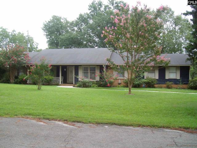 108 Calhoun Drive, Cheraw, SC 29520 (MLS #453749) :: Home Advantage Realty, LLC