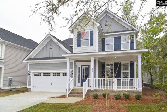 224 Baysdale Drive, Columbia, SC 29229 (MLS #453754) :: The Olivia Cooley Group at Keller Williams Realty