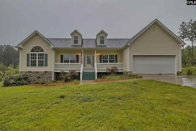491 Glade Springs Road, Little Mountain, SC 29075 (MLS #453762) :: EXIT Real Estate Consultants