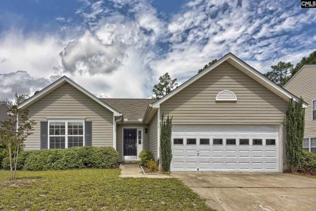 118 Quiet Grove Drive, Lexington, SC 29072 (MLS #453771) :: EXIT Real Estate Consultants