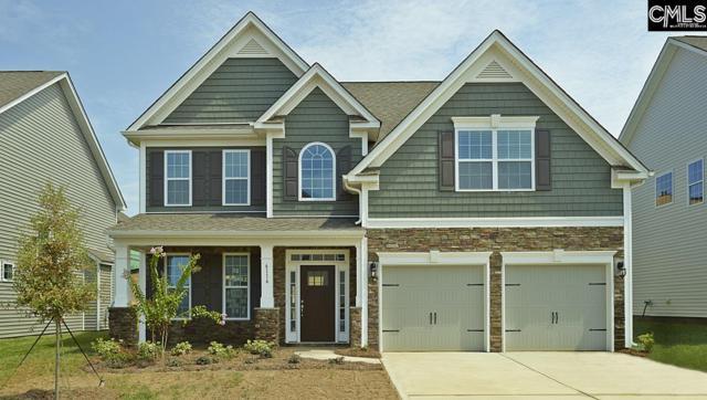 178 Thacher Loop, Elgin, SC 29045 (MLS #453819) :: Home Advantage Realty, LLC