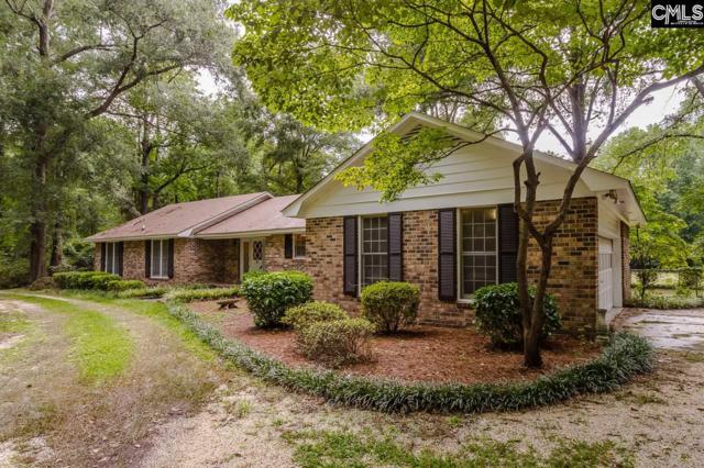 1804 Shipboard Road, Camden, SC 29020 (MLS #453856) :: EXIT Real Estate Consultants
