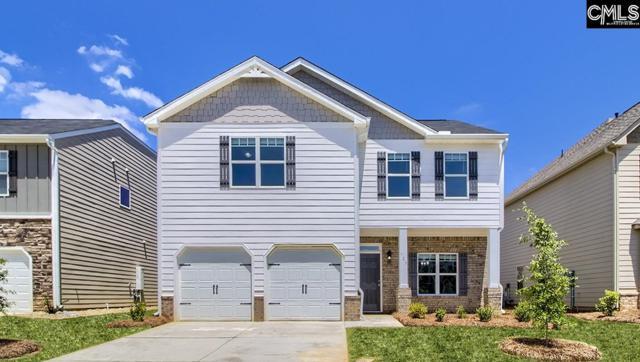 723 Autumn Shiloh Drive, Chapin, SC 29036 (MLS #453942) :: EXIT Real Estate Consultants