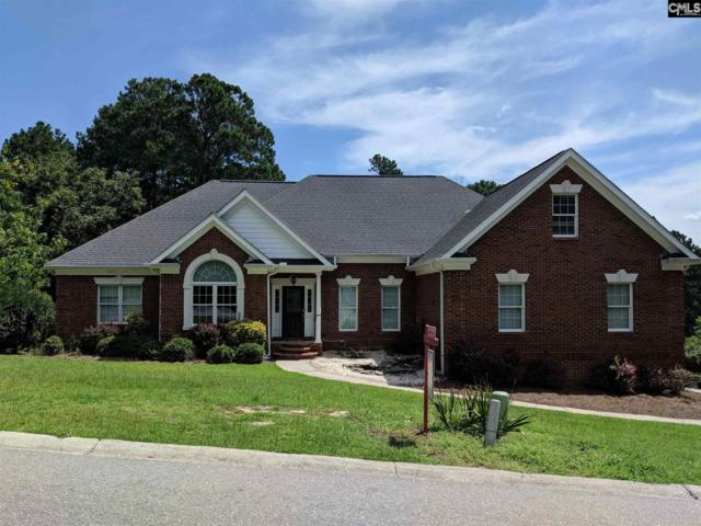 6 W Wessex, Blythewood, SC 29016 (MLS #454061) :: RE/MAX AT THE LAKE