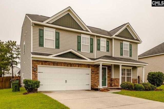 857 Brickingham Way, Columbia, SC 29229 (MLS #454086) :: The Olivia Cooley Group at Keller Williams Realty