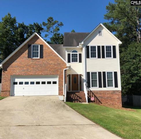 133 Whiteford Court, Lexington, SC 29072 (MLS #454108) :: The Olivia Cooley Group at Keller Williams Realty