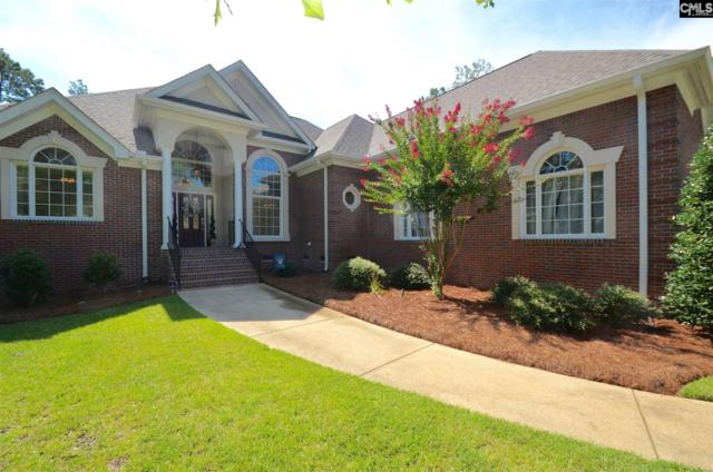 216 Brookwood Forest Drive, Blythewood, SC 29016 (MLS #454122) :: EXIT Real Estate Consultants