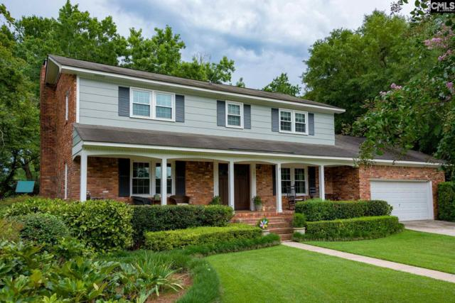 142 Christopher Street, Columbia, SC 29209 (MLS #454151) :: EXIT Real Estate Consultants