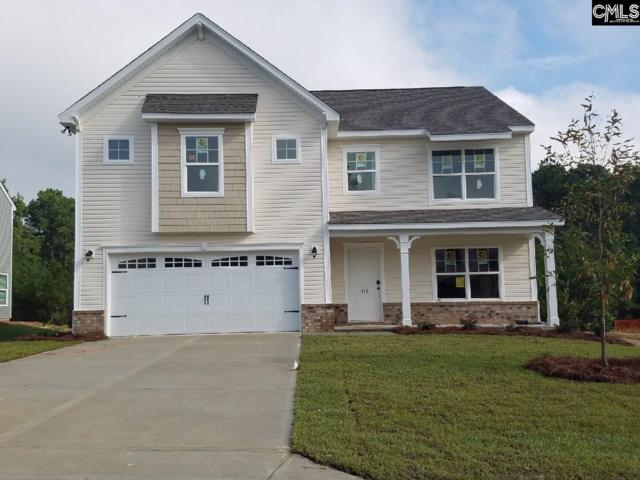 175 Turnfield Drive, West Columbia, SC 29170 (MLS #454197) :: The Olivia Cooley Group at Keller Williams Realty