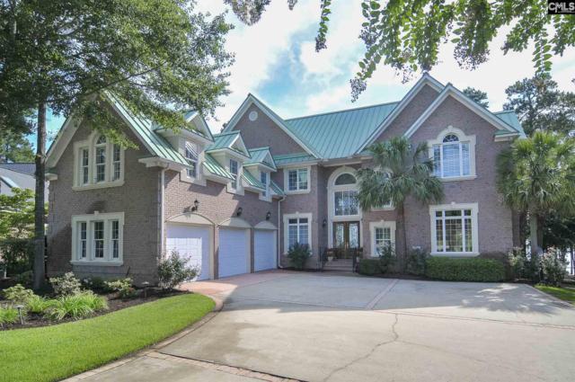 101 Breezy Pointe Ln, Leesville, SC 29070 (MLS #454259) :: Home Advantage Realty, LLC