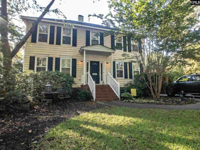 814 Bryson Road, Columbia, SC 29205 (MLS #454268) :: EXIT Real Estate Consultants