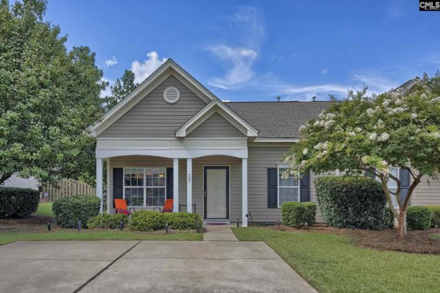 107 Avebury Lane, Columbia, SC 29229 (MLS #454270) :: The Neighborhood Company at Keller Williams Columbia