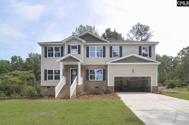 165 King Charles Road, Columbia, SC 29209 (MLS #454293) :: Home Advantage Realty, LLC
