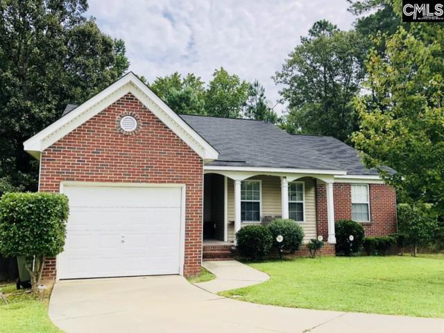 5 Donzi Court, Columbia, SC 29203 (MLS #454389) :: EXIT Real Estate Consultants