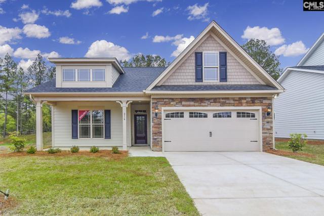 216 Laurelbrook Drive, Chapin, SC 29036 (MLS #454393) :: EXIT Real Estate Consultants