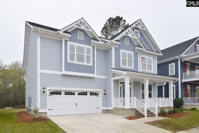 198 Baysdale Drive, Columbia, SC 29229 (MLS #454420) :: The Olivia Cooley Group at Keller Williams Realty