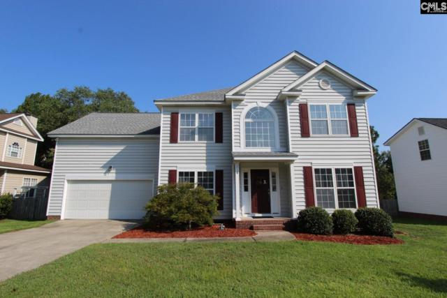 214 Clearmeadow Drive, Columbia, SC 29229 (MLS #454442) :: EXIT Real Estate Consultants